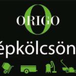 Origo Gépkölcsönző - Gárdony